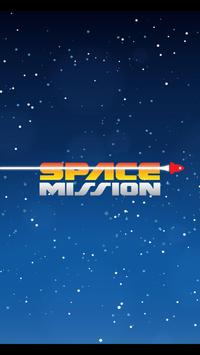 Space Mission poster