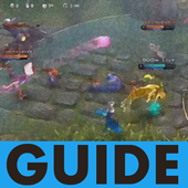 ➮ Guide Vainglory icon