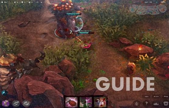 ➮ Guide Vainglory apk screenshot