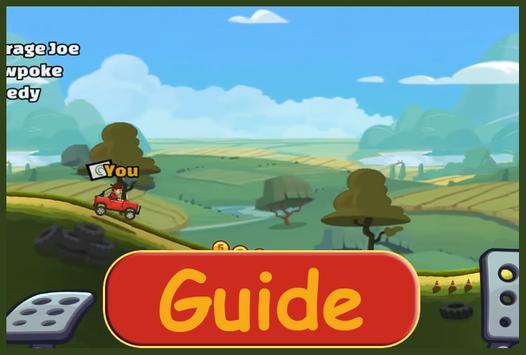 Guide for Hill Climb Racing 2 apk screenshot