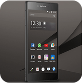 Theme for Sony Z5 icon