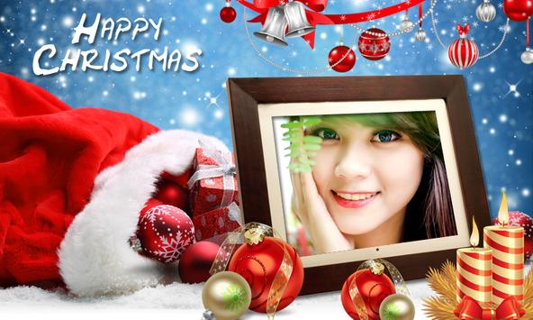 Christmas Photo Frames screenshot 5