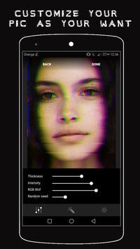 Glitch Editor 📷 (Glitch Wallpapers & Glitch Text) screenshot 2