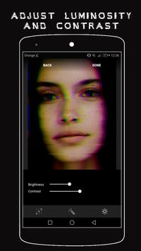 Glitch Editor 📷 (Glitch Wallpapers & Glitch Text) screenshot 3