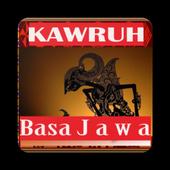 Kawruh Basa Jawa icon