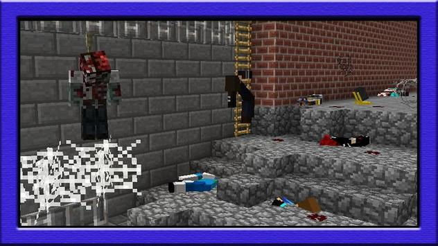 Zombie apocalypse maps for minecraft pe for Android - APK Download