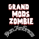 APK Grand zombie in Sun Andreas : crime gang mods