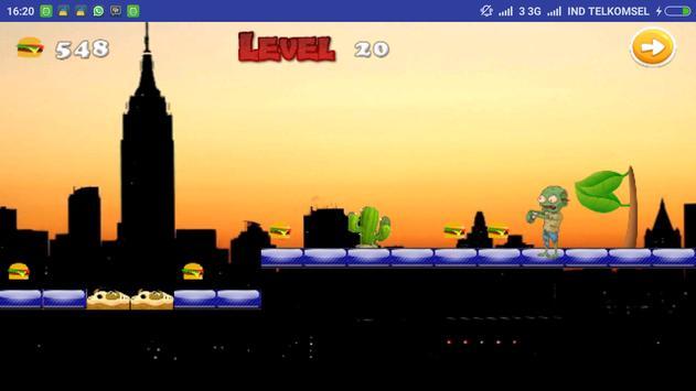 Zombie Burger apk screenshot