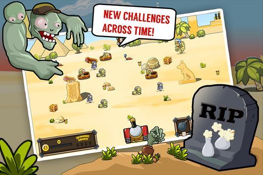 Zombie Game Shooting screenshot 5