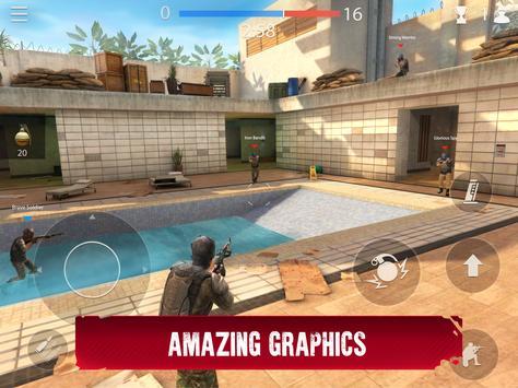 Zombie Rules screenshot 5