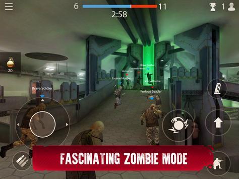 Zombie Rules screenshot 6