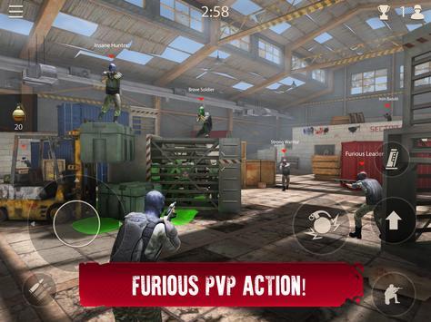 Zombie Rules screenshot 8