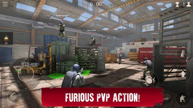 Zombie Rules screenshot 3