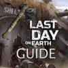 Last Day Earth Zombie Survival Guide-icoon