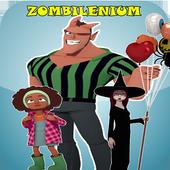 zombilenium adventure icon