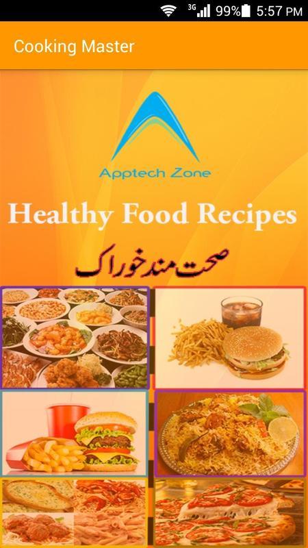 All health food recipes descarga apk gratis comer y beber all health food recipes poster forumfinder Images