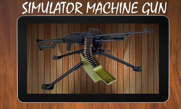 Gun Simulator Shooting screenshot 2