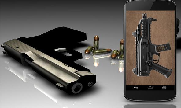 Gun Simulator Shooting screenshot 4