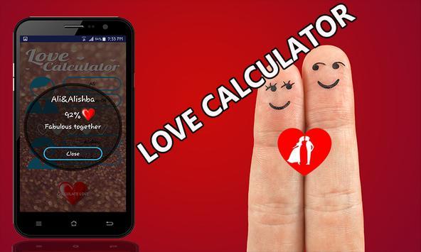 Love Calculator - Love Percentage screenshot 4