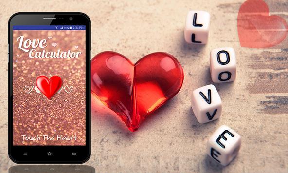 Love Calculator - Love Percentage screenshot 6