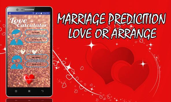 Love Calculator - Love Percentage screenshot 7