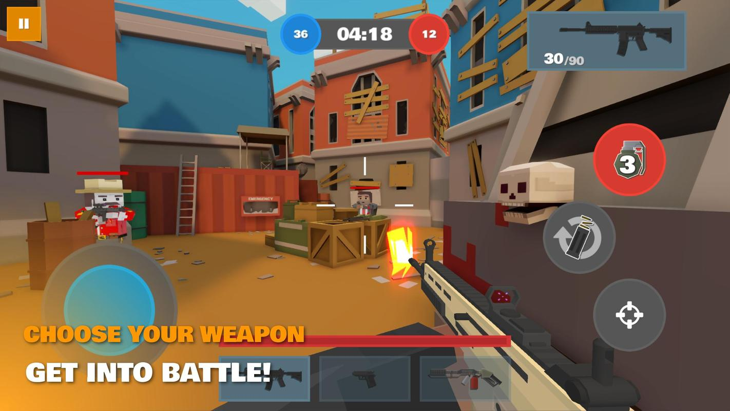 Last War for Android - APK Download