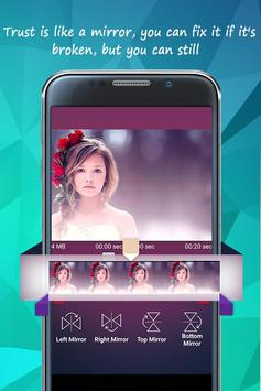 Video Mirror screenshot 1
