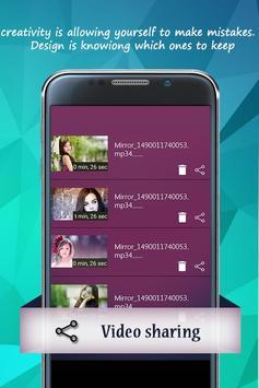 Video Mirror screenshot 2