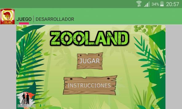 Zooland screenshot 2