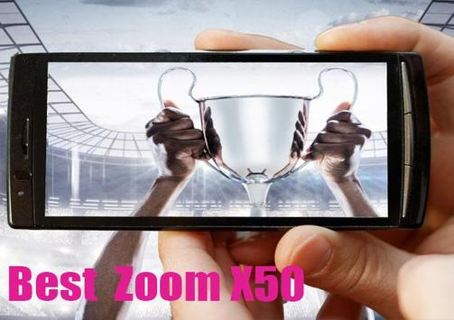 Zoom Camera HD (2017 ) apk screenshot