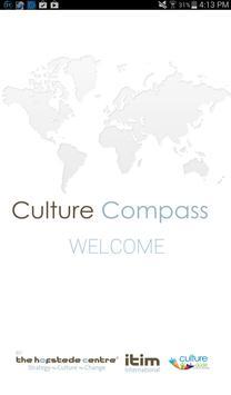 CultureCompass apk screenshot