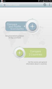 CultureCompass poster