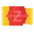 Candy - Zooper Widget Skin