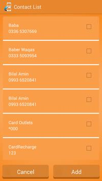 SMS Auto Reply screenshot 2