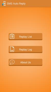 SMS Auto Reply screenshot 5