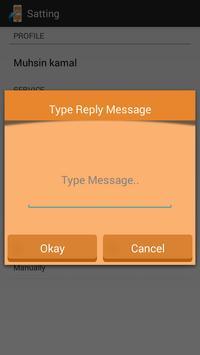 SMS Auto Reply screenshot 8