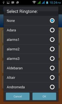 WhistlenClap phone locator apk screenshot