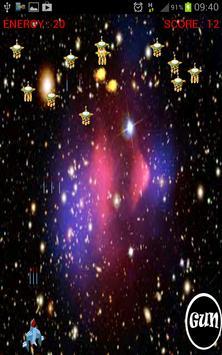 galaxy attack apk screenshot