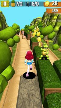 Jungle Run: Princess Escape  the Temple apk screenshot