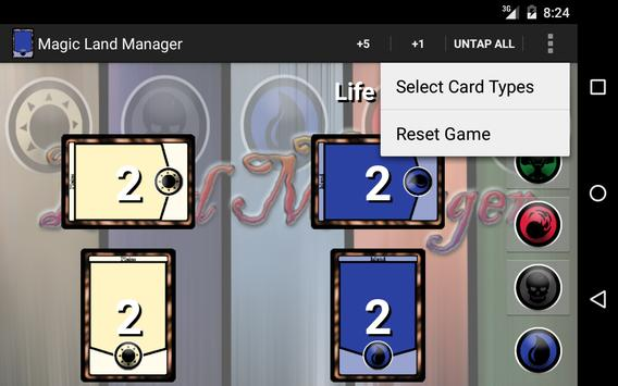 Magic Land Manager screenshot 6
