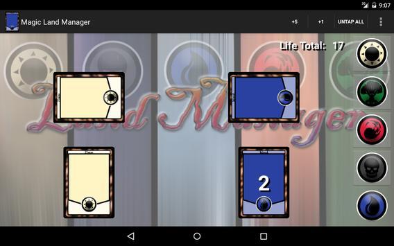 Magic Land Manager screenshot 9