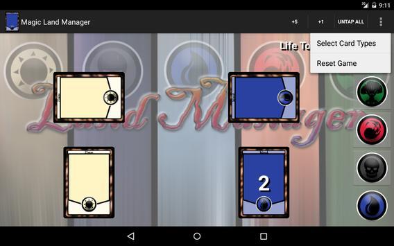 Magic Land Manager screenshot 10