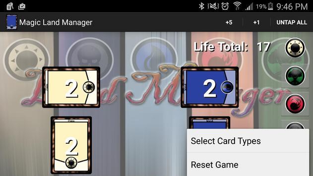 Magic Land Manager screenshot 1