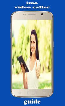 New Imo Video Call Guide 2017 apk screenshot