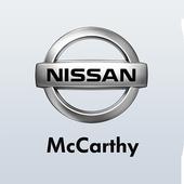 McCarthy Nissan icon
