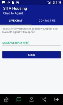 SITA Housing apk screenshot