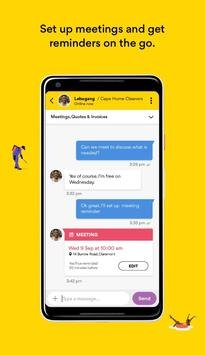 Yellow Pages App apk screenshot