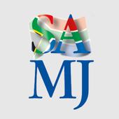 SA Medical Journal (SAMJ) icon