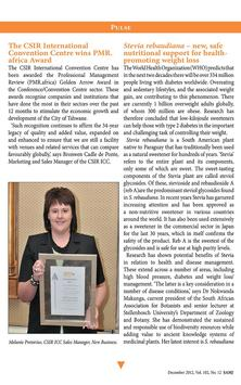 SA Medical Journal (SAMJ) apk screenshot
