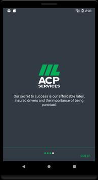 ACP Services screenshot 3